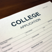 Applying To College Forum
