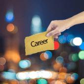 Career Advice Forum