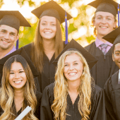 College Graduation Forum