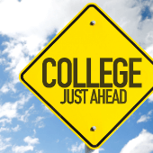 Getting Into College Forum