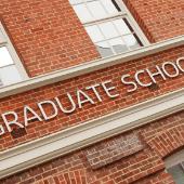 Graduate School Forum