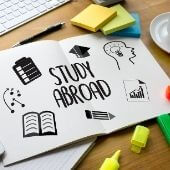 Study Abroad Forum