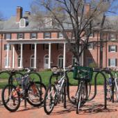 University Of North Carolina-UNC Forum
