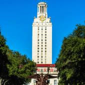 University Of Texas-UT Forum