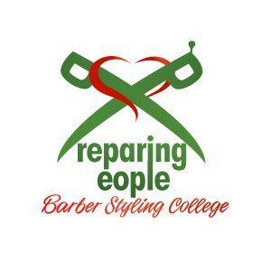 Preparing People Barber Styling College Logo