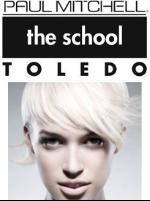 Paul Mitchell the School-Toledo Logo