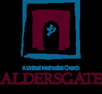 Aldersgate College Logo