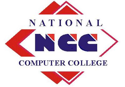 Cordillera A+ Computer Technology College Logo