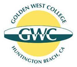 Golden West Colleges Logo