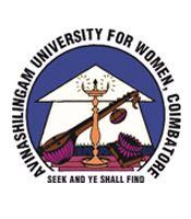 Avinashilingam University for Women Logo