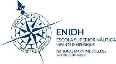 Infante D. Henrique Nautical School Logo