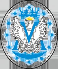 Jański University, Łomża Logo