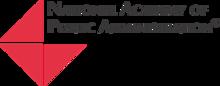 Northwest Academy of Public Administration Logo