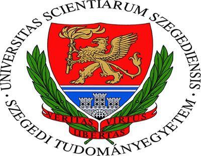 Gál Ferenc College of Szeged Logo