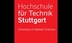 Stuttgart University of Applied Sciences Logo