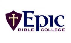 Epic Bible College Logo