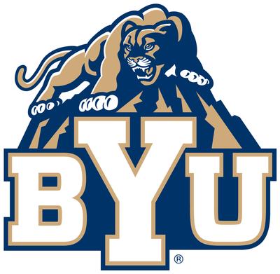 Brigham Young University-Provo Logo