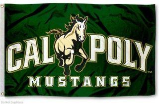 California Polytechnic State University-San Luis Obispo Logo