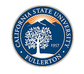 California State University-Fullerton Logo