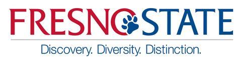 California State University-Fresno Logo