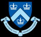 Columbia University in the City of New York Logo