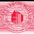 SUNY College at Plattsburgh Logo
