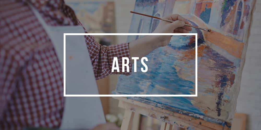 Major in Arts