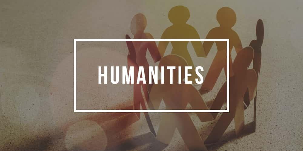 Major in Humanities