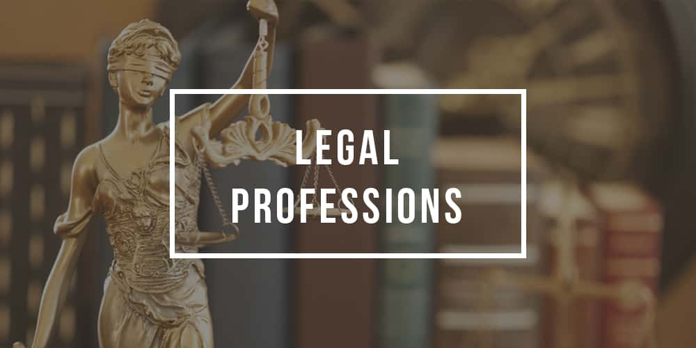 Major in Legal Studies