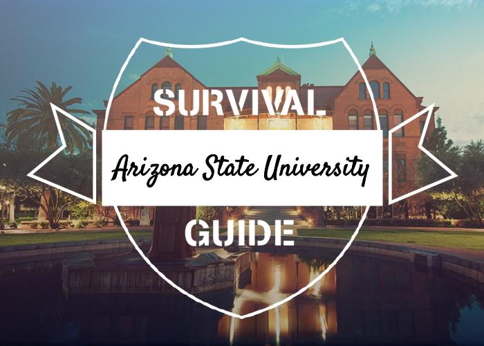 Arizona State University - Survival Guide