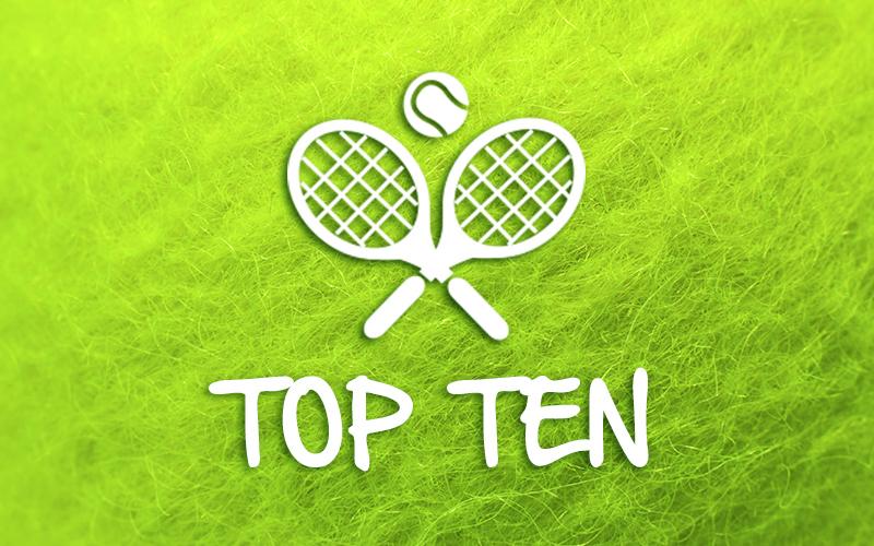 10 Best College Tennis Programs in the US